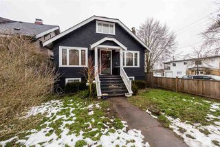 Photo 1: 991 E 29TH Avenue in Vancouver: Fraser VE House for sale (Vancouver East)  : MLS®# R2342361