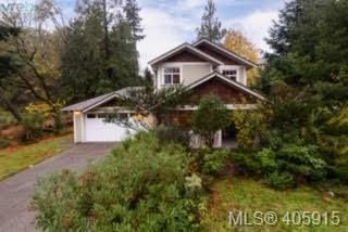Photo 2: 2302 Phillips Road in SOOKE: Sk Sunriver Single Family Detached for sale (Sooke)  : MLS®# 405915