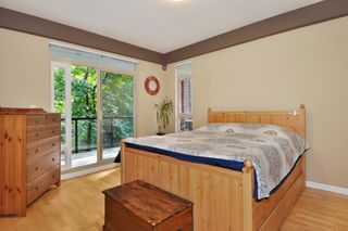 "Photo 9: 216 100 CAPILANO Road in Port Moody: Port Moody Centre Condo for sale in ""SUTER BROOK"" : MLS®# R2342911"