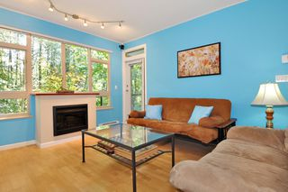 "Photo 2: 216 100 CAPILANO Road in Port Moody: Port Moody Centre Condo for sale in ""SUTER BROOK"" : MLS®# R2342911"