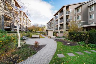 "Photo 16: 204 21009 56 Avenue in Langley: Salmon River Condo for sale in ""CORNERSTONE"" : MLS®# R2343455"