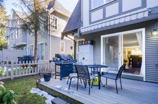 "Photo 1: 27 12778 66 Avenue in Surrey: West Newton Townhouse for sale in ""Hathaway Village"" : MLS®# R2346018"
