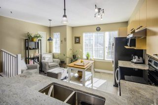 "Photo 3: 27 12778 66 Avenue in Surrey: West Newton Townhouse for sale in ""Hathaway Village"" : MLS®# R2346018"