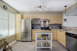 """Photo 5: 27 12778 66 Avenue in Surrey: West Newton Townhouse for sale in """"Hathaway Village"""" : MLS®# R2346018"""