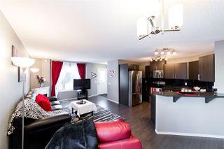 Photo 7: 28 AUSTIN Court: Spruce Grove House Half Duplex for sale : MLS®# E4146552