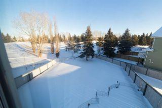 Photo 1: 28 AUSTIN Court: Spruce Grove House Half Duplex for sale : MLS®# E4146552
