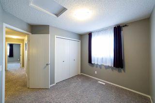 Photo 17: 28 AUSTIN Court: Spruce Grove House Half Duplex for sale : MLS®# E4146552