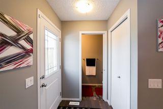 Photo 14: 28 AUSTIN Court: Spruce Grove House Half Duplex for sale : MLS®# E4146552