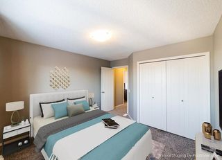 Photo 16: 28 AUSTIN Court: Spruce Grove House Half Duplex for sale : MLS®# E4146552