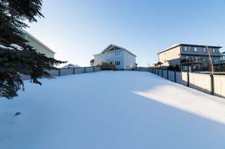 Photo 26: 28 AUSTIN Court: Spruce Grove House Half Duplex for sale : MLS®# E4146552