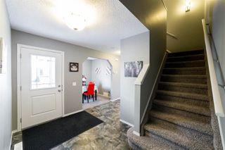 Photo 3: 28 AUSTIN Court: Spruce Grove House Half Duplex for sale : MLS®# E4146552