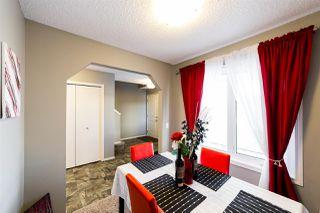 Photo 5: 28 AUSTIN Court: Spruce Grove House Half Duplex for sale : MLS®# E4146552