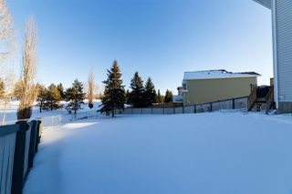 Photo 25: 28 AUSTIN Court: Spruce Grove House Half Duplex for sale : MLS®# E4146552