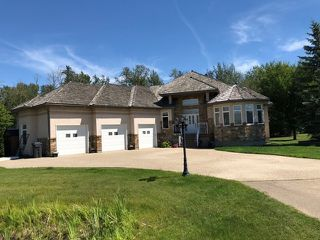 Main Photo: 53217 RGE RD 263: Rural Parkland County House for sale : MLS®# E4147170