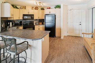 Photo 19: 333 279 Suder Greens Drive in Edmonton: Zone 58 Condo for sale : MLS®# E4147216