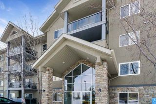 Photo 21: 333 279 Suder Greens Drive in Edmonton: Zone 58 Condo for sale : MLS®# E4147216