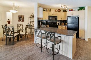 Photo 18: 333 279 Suder Greens Drive in Edmonton: Zone 58 Condo for sale : MLS®# E4147216