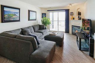 Photo 5: 333 279 Suder Greens Drive in Edmonton: Zone 58 Condo for sale : MLS®# E4147216