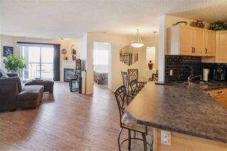 Photo 4: 333 279 Suder Greens Drive in Edmonton: Zone 58 Condo for sale : MLS®# E4147216