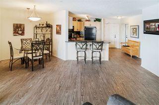 Photo 2: 333 279 Suder Greens Drive in Edmonton: Zone 58 Condo for sale : MLS®# E4147216
