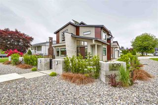 Main Photo: 1019 HIBBARD Avenue in Coquitlam: Harbour Chines House for sale : MLS®# R2350955