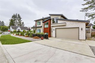 Photo 20: 1019 HIBBARD Avenue in Coquitlam: Harbour Chines House for sale : MLS®# R2350955