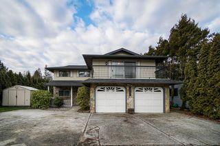 "Photo 1: 12301 209 Street in Maple Ridge: Northwest Maple Ridge House for sale in ""CHILCOTIN PARK"" : MLS®# R2352399"