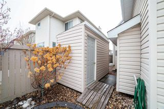 Photo 30: 109 Eastgate Way: St. Albert House for sale : MLS®# E4149093