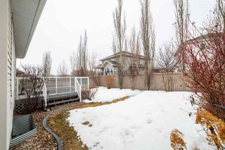 Photo 29: 109 Eastgate Way: St. Albert House for sale : MLS®# E4149093