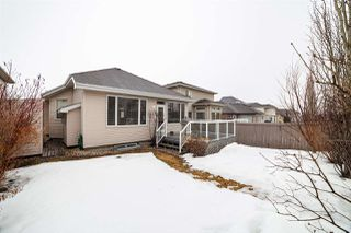 Photo 28: 109 Eastgate Way: St. Albert House for sale : MLS®# E4149093