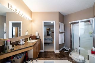 Photo 21: 109 Eastgate Way: St. Albert House for sale : MLS®# E4149093