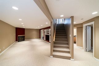 Photo 22: 109 Eastgate Way: St. Albert House for sale : MLS®# E4149093