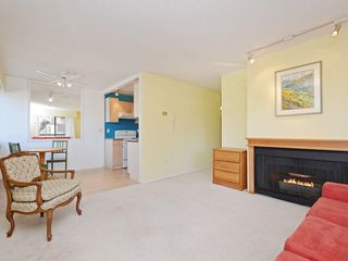 "Photo 3: 203 1420 E 7TH Avenue in Vancouver: Grandview VE Condo for sale in ""LANDMARK COURT"" (Vancouver East)  : MLS®# R2354522"