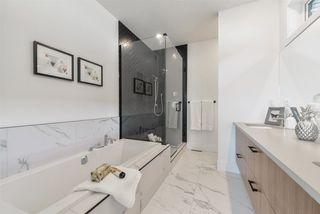 Photo 23: 9715 148 Street in Edmonton: Zone 10 House for sale : MLS®# E4151603