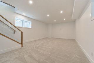 Photo 28: 9715 148 Street in Edmonton: Zone 10 House for sale : MLS®# E4151603