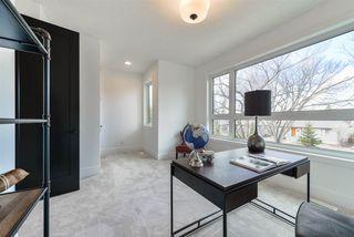 Photo 27: 9715 148 Street in Edmonton: Zone 10 House for sale : MLS®# E4151603
