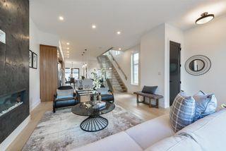 Photo 3: 9715 148 Street in Edmonton: Zone 10 House for sale : MLS®# E4151603