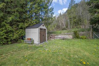 "Photo 18: 9 46511 CHILLIWACK LAKE Road in Sardis - Chwk River Valley: Chilliwack River Valley Manufactured Home for sale in ""BAKER TRAILS"" (Sardis)  : MLS®# R2359070"