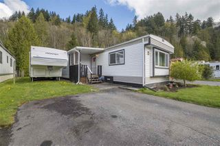 "Main Photo: 9 46511 CHILLIWACK LAKE Road in Sardis - Chwk River Valley: Chilliwack River Valley Manufactured Home for sale in ""BAKER TRAILS"" (Sardis)  : MLS®# R2359070"