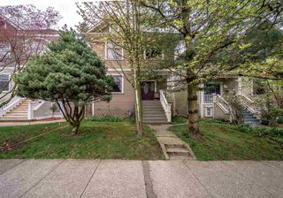 Main Photo: 3036 ONTARIO Street in Vancouver: Mount Pleasant VE House for sale (Vancouver East)  : MLS®# R2360167