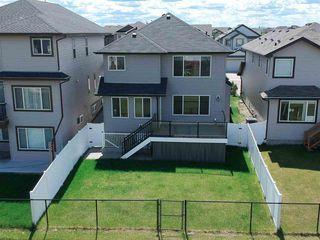 Photo 29: 6 CRANBERRY Bend: Fort Saskatchewan House for sale : MLS®# E4152919