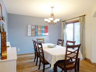 Photo 4: 6 CRANBERRY Bend: Fort Saskatchewan House for sale : MLS®# E4152919