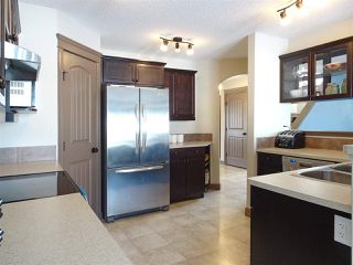 Photo 11: 6 CRANBERRY Bend: Fort Saskatchewan House for sale : MLS®# E4152919