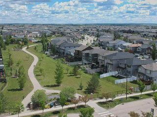 Photo 30: 6 CRANBERRY Bend: Fort Saskatchewan House for sale : MLS®# E4152919