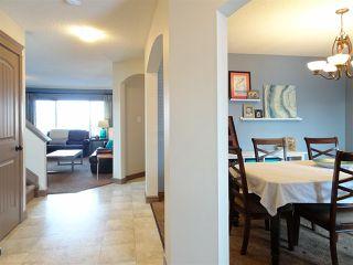 Photo 3: 6 CRANBERRY Bend: Fort Saskatchewan House for sale : MLS®# E4152919