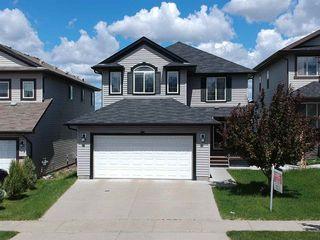 Photo 1: 6 CRANBERRY Bend: Fort Saskatchewan House for sale : MLS®# E4152919