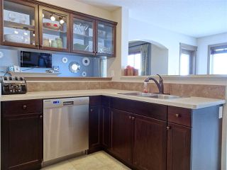 Photo 10: 6 CRANBERRY Bend: Fort Saskatchewan House for sale : MLS®# E4152919