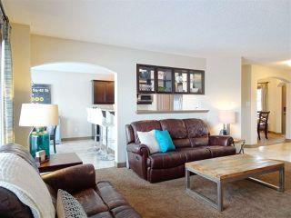 Photo 9: 6 CRANBERRY Bend: Fort Saskatchewan House for sale : MLS®# E4152919