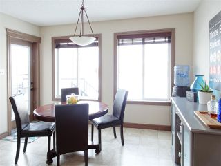 Photo 14: 6 CRANBERRY Bend: Fort Saskatchewan House for sale : MLS®# E4152919