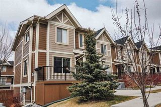 Photo 2: 605 401 PALISADES Way: Sherwood Park Townhouse for sale : MLS®# E4152990